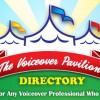 Happy Birthday Voiceover Pavilion!