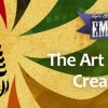The Art of Creating Art