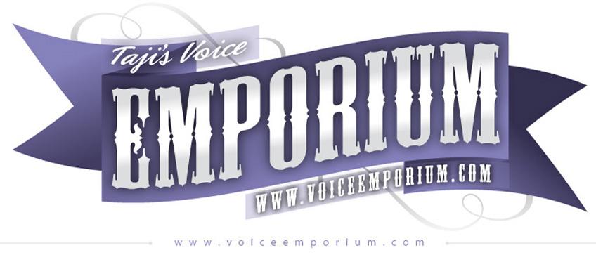 Philip Banks On Voice 2010